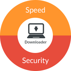 Downloader VPN User