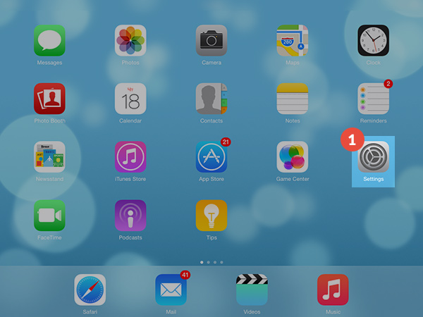 how to get vpn on ipad 1