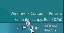 How to set up PPTP VPN on Windows 8: Step 6