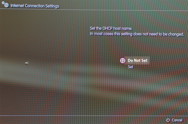 how to connect psp to ps3 without internet