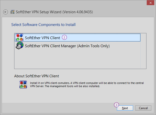 How to set up SoftEther VPN on Windows | CactusVPN