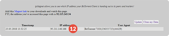 How to Set Up Proxy on BitTorrent | CactusVPN