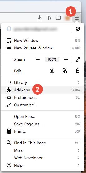 How to set up SOCKS5 Proxy on Firefox | CactusVPN
