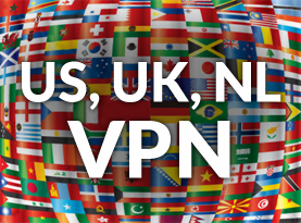 Best VPN server locations
