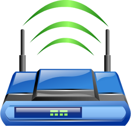 VPN on WiFi