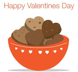 Valentines 2014 Promotion