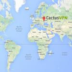 VPN Location