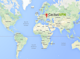 VPN Location