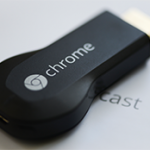 Secure Chromecast