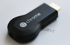 Secure Chromecast in several easy steps