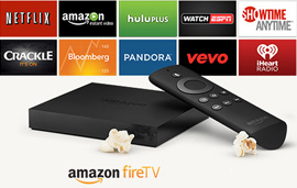 Unblock Amazon Fire TV