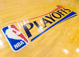 NBA Playoff Semi-final discount