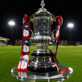 Watch FA Cup Final with discount from CactusVPN