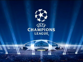 UEFA Champions League Semi-final discount