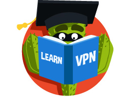 VPN Learning Center