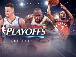 Watch NBA playoffs during the blackouts