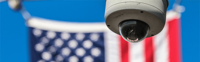 US Surveillance