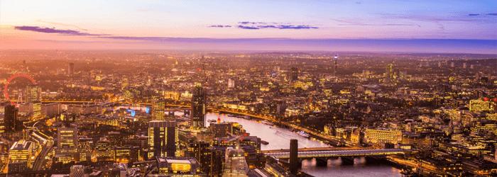 London Proxy
