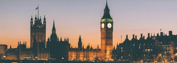 London VPN Server