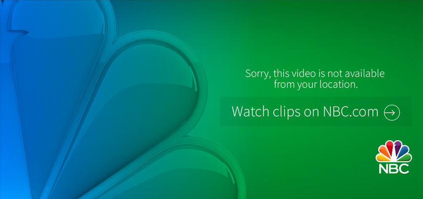 NBC not available