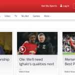How to Watch Sky Sports in USA