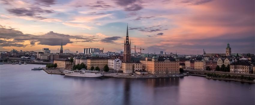 VPN for Sweden